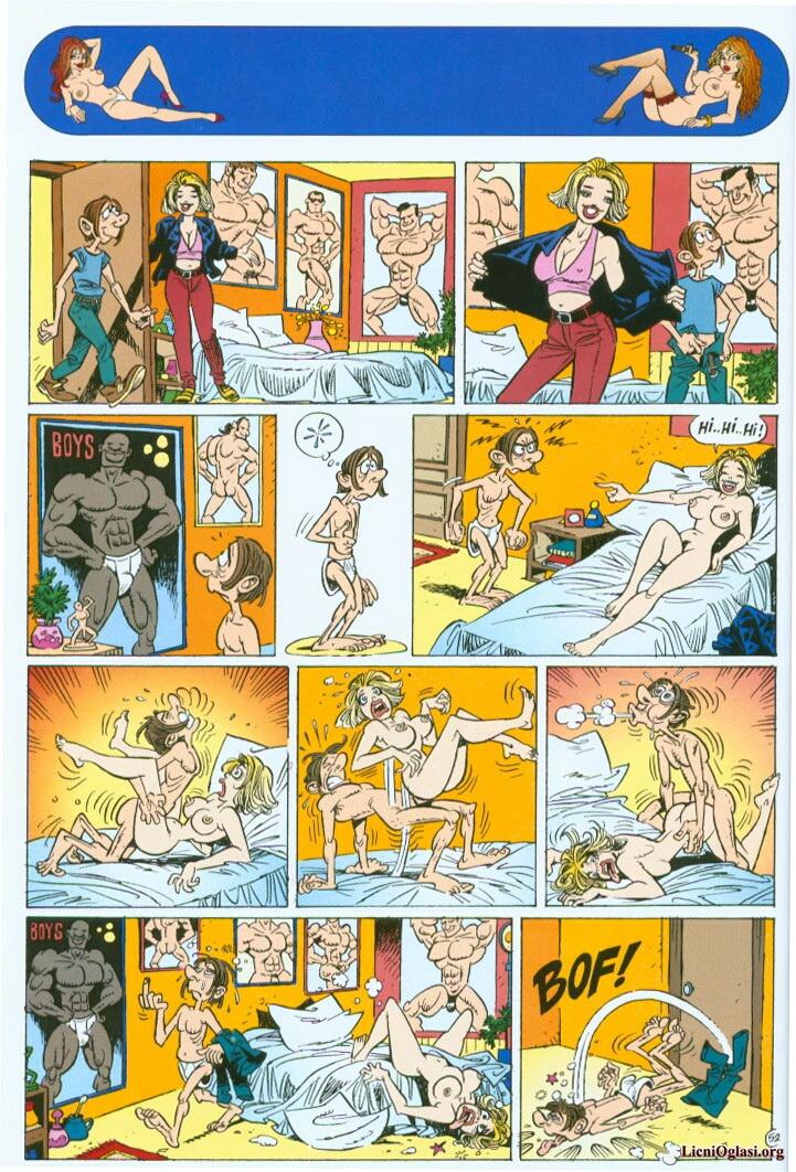 Комиксы смешные секс 63730 фотография